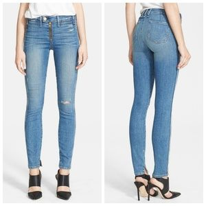 McGuire Jeans Gotham Slim The Royals Skinny Ankle
